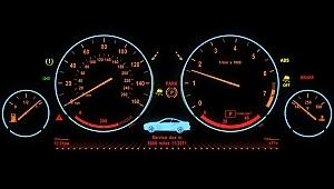 Otomobillere zorunlu hız sınırlaması geliyor
