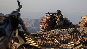PKK'ya bahar darbesi