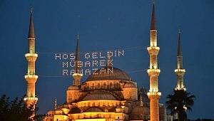 Ramazan ayı için ihale yapılacak