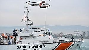Sahil Güvenlik Komutanlığı personel alacak