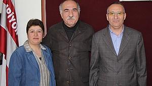 Sivaslılar kongresi ertelendi