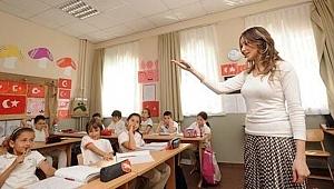 Sözleşmeli öğretmenlikte taban puanlar belli oldu