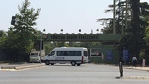 TÜBİTAK operasyonunda 2 kişi tutuklandı