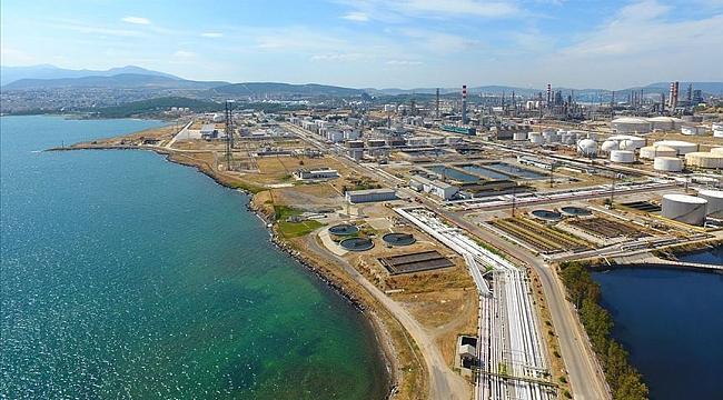 Tüpraş'a, AB Horizon 2020'den teşvik