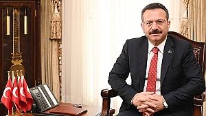 """""""Turizm Kocaeli'ne büyük katkı sağlayacaktır"""""""