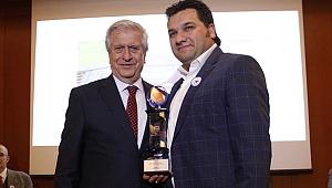 Türk Kalp Vakfı'ndan o şoföre ödül