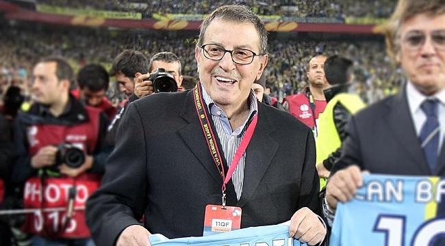 Türk sporunun efsane ismi Can Bartu hayatını kaybetti