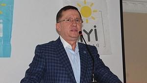 Türkkan, Şentop'a kanun teklifini hatırlattı