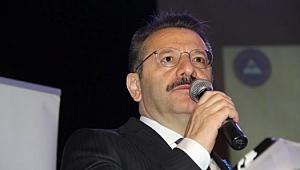 Vali Aksoy, turizm hedefini açıkladı