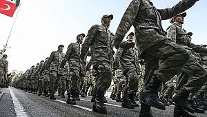 Yeni askerlik sistemi hakkında açıklama