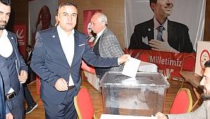Yeniden Refah Dilovası'nda başkan Ercan Oğuz