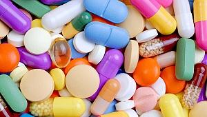 Yüzlerce uyuşturucu hap ele geçirildi
