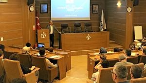 2020-2024 stratejik plan hazırlık çalışmaları devam ediyor