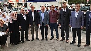 """""""50 arkadaşımızla..."""" Ellibeş'ten flaş yönetim açıklaması"""