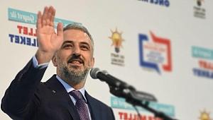Abdullah Eryarsoy istifa etti