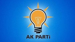 AK Parti'de gözler Ankara'da! 40 kişi ile görüşüldü