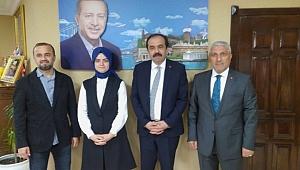AK Parti'de heyet bugün de Kocaeli'nde!