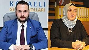 AK Parti'de iki istifa iddiası!
