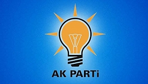 AK Parti'de il başkanı belli oldu