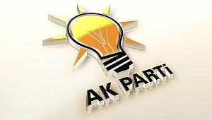 AK Parti'de il yöneticileri havuzdan seçilecek