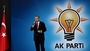 AK Parti'de ilk başkanını STK'lara soracak