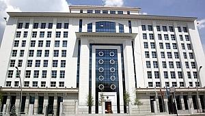 AK Parti Genel Merkezi il başkanlığı için o ismi aradı