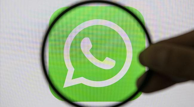 Bakanlık Whatsapp'ı uyardı