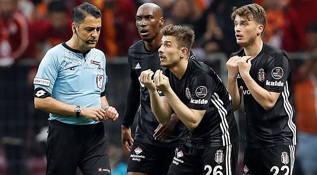 Beşiktaş'ta değişim rüzgarı esiyor