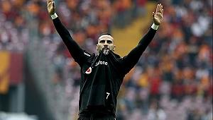 Beşiktaş'ta huzur operasyonu
