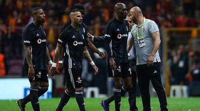 Beşiktaş'ta sezon sonunda operasyon var!