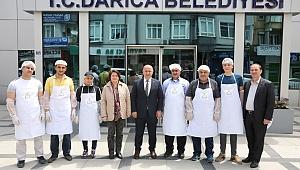 Başkan Bıyık, vatandaşının daima yanında