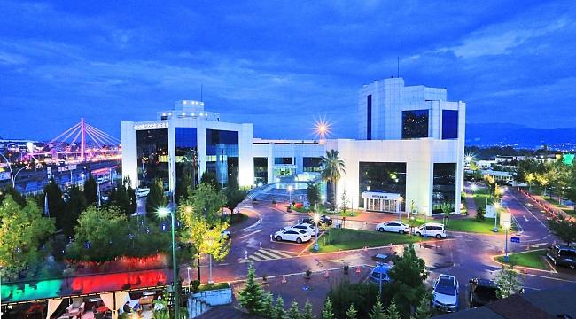 Büyükşehir'in bütçesinde 182.3 milyon açık!