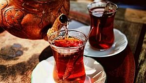 'Çayı iftarda çok, sahurda az için'