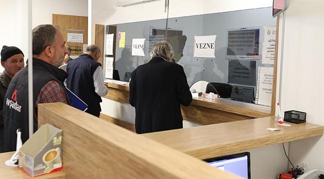 Çayırova Belediyesinden emlak vergisi uyarısı