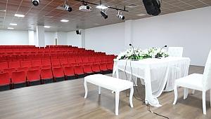 Çayırova'da Evlendirme Memurluğu yeni yerinde