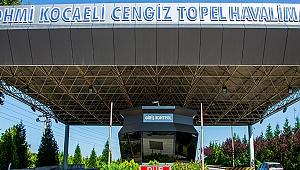 Cengiz Topel Havalimanını unuttuk