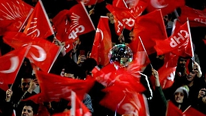 CHP'de seçim için hesaplar yapılıyor