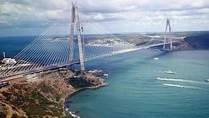 Çinlilerden Osmangazi Köprüsü açıklaması