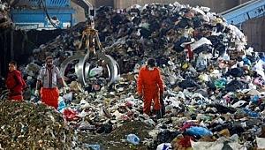 Çöp fabrikası projesi iptal oldu