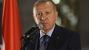 Cumhurbaşkanı Erdoğan: Hepimiz 82 milyonluk Türkiye gemisinin yolcularıyız