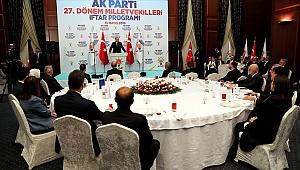 Cumhurbaşkanı Erdoğan, izin vermeyeceğiz dedi