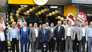 LokmAziz Darıca'da açıldı