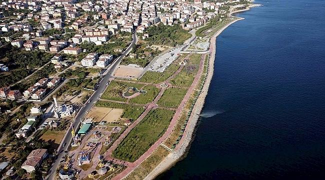 Darıca-Tuzla sahil yolu projesi ne zaman hayata geçecek?