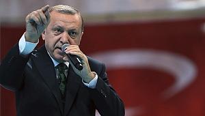 Erdoğan'dan belediyeler ile ilgili önemli karar!