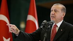 Erdoğan'dan partililere 4 özel talimat