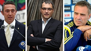 Fenerbahçe'de flaş toplantı!