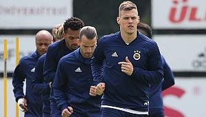 Fenerbahçe'de transfer mesaisi