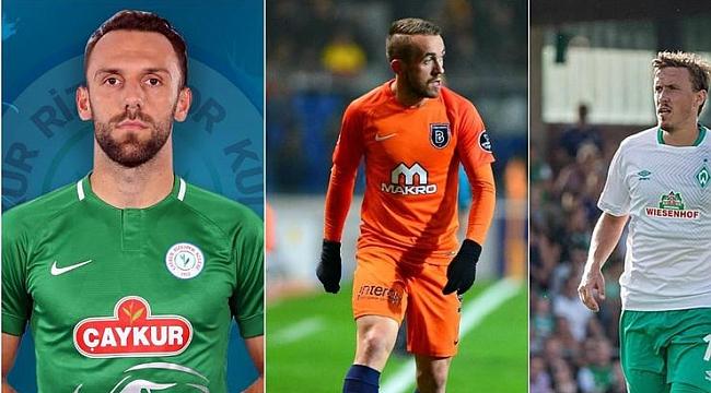 Fenerbahçe'den transfer taarruzu!