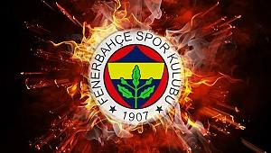 Fenerbahçe'ye üç müjde birden