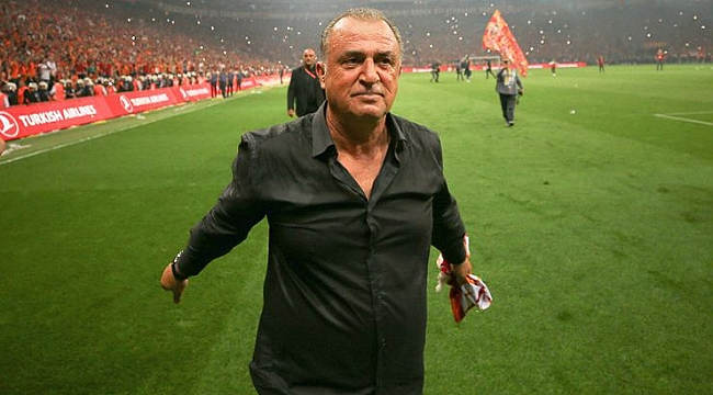 Galatasaray'a en az bir santfor daha!
